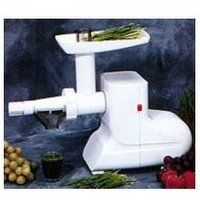 Miracle Wheatgrass Juicer Review