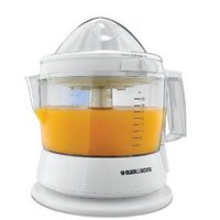 Black and Decker CJ630 Juicer