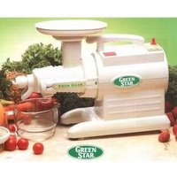Green Star GS-2000 Juicer