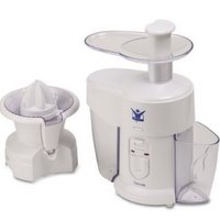 Biggest Loser AJ1400BL Juicer