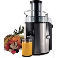 Sharper Image 8021SI Juicer